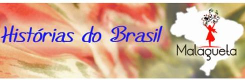 Especial Hostorias do Brasil